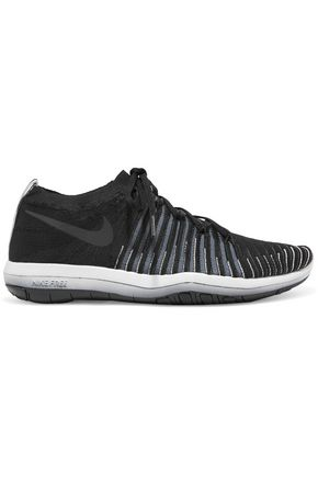 NIKE Free Transform Flyknit sneakers