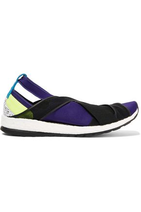Y-3 + adidas Originals Dansu neoprene slip-on sneakers