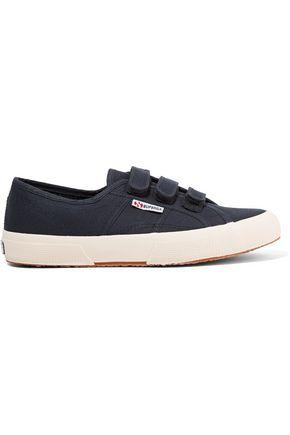 SUPERGA® Canvas sneakers