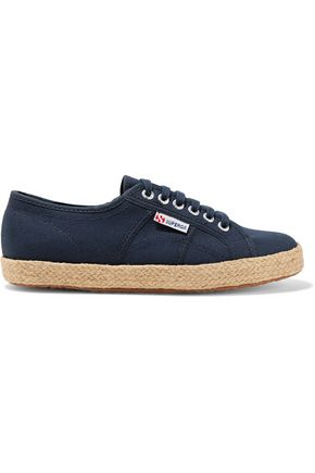 SUPERGA® Canvas espadriles