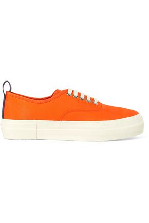 EYTYS Coated-canvas sneakers