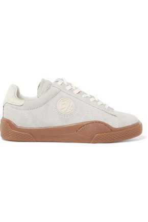 EYTYS Brushed suede sneakers