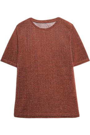 MM6 MAISON MARGIELA Stretch-knit T-shirt