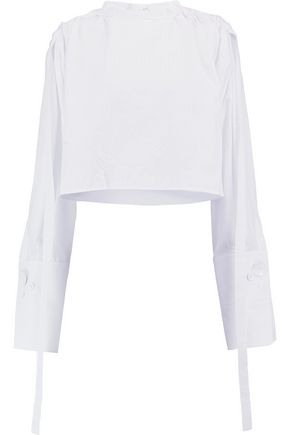 ELLERY Cotton top