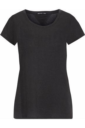 THEYSKENS' THEORY Slub jersey T-shirt