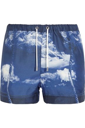 ORLEBAR BROWN Alano printed silk boardshorts