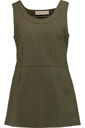 MARNI Cotton tank