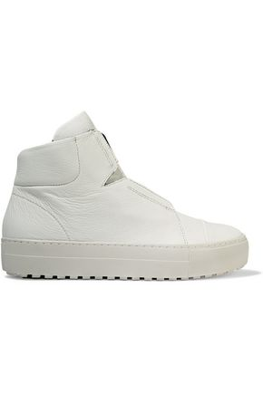 ATELJÉ 71 Leather sneakers