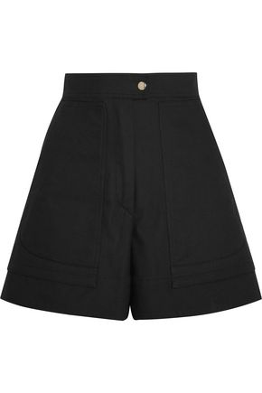 ISABEL MARANT Trey denim shorts