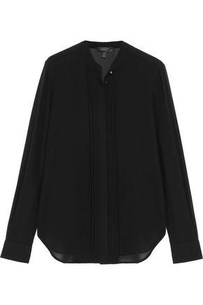 BELSTAFF Wetherby silk-georgette blouse