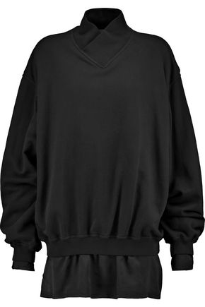 HAIDER ACKERMANN Perth cotton-blend sweater
