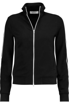 BAILEY 44 Stretch modal and cotton-blend jacket