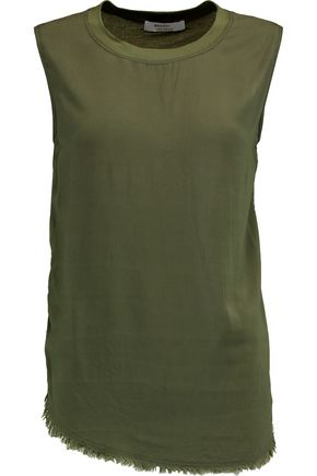 BAILEY 44 Stretch-jersey tank