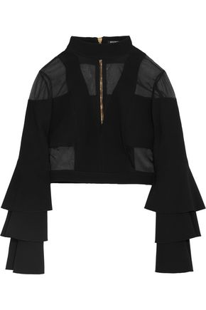 BALMAIN Long Sleeved