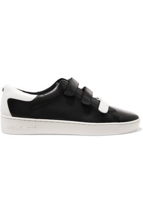 MICHAEL MICHAEL KORS Craig leather sneakers