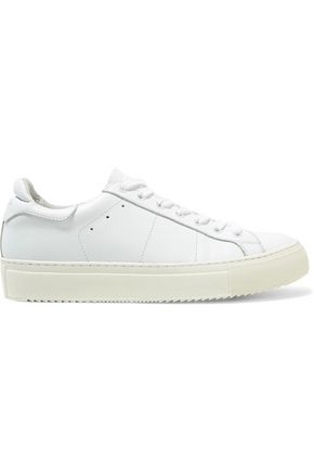 IRO Leather sneakers