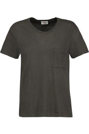 RE/DONE 1970's Boyfriend cotton-jersey T-shirt