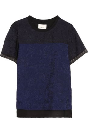 3.1 PHILLIP LIM Short Sleeved