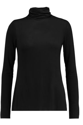 BAILEY 44 Jersey turtleneck top