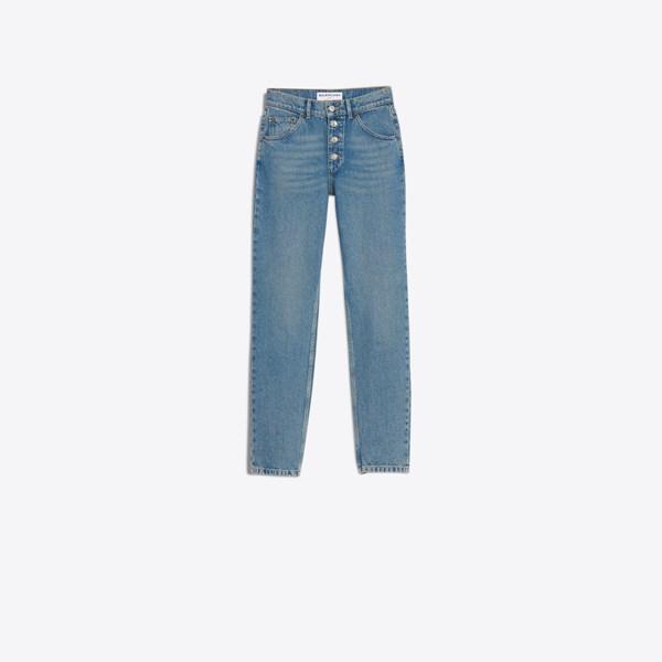 Jeans Tube