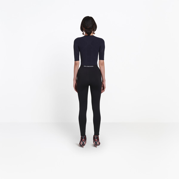 BALENCIAGA Pants D Logo Jogger Pants h