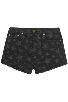 SAINT LAURENT Short and Mini