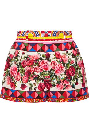 DOLCE & GABBANA Short and Mini