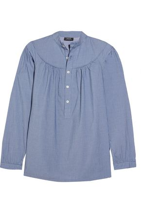 A.P.C. Long Sleeved