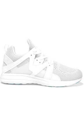 APL® ATHLETIC PROPULSION LABS Ascend mesh and rubber sneakers