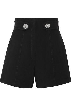 PROENZA SCHOULER Embellished cady shorts