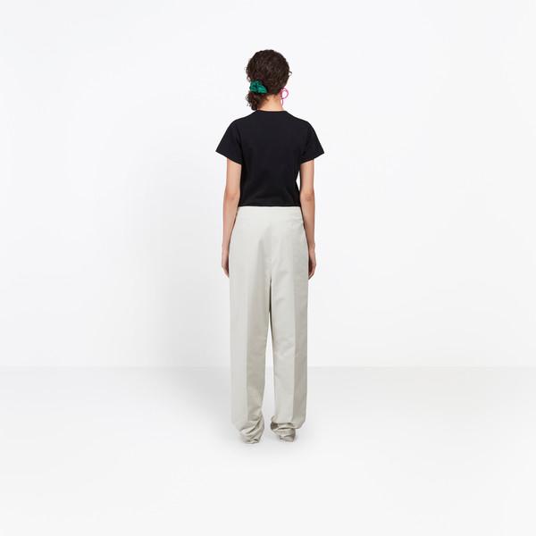 BALENCIAGA Pants Woman Mariner Pants h