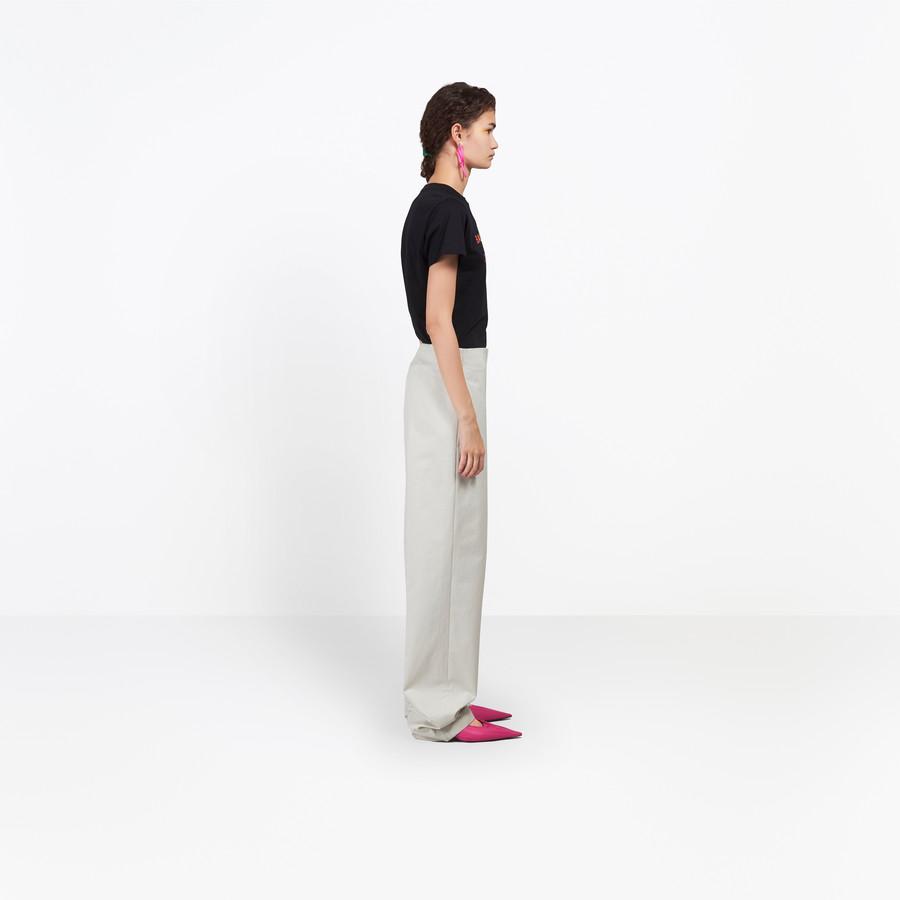 BALENCIAGA Mariner Pants Pants Woman i