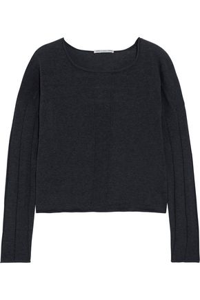 AUTUMN CASHMERE Long Sleeved