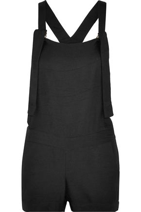 MIKOH Guana Cay cady playsuit