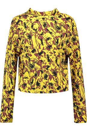 MARNI Long Sleeved