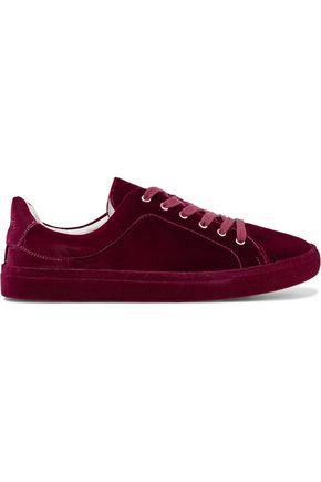 SCHUTZ Suede sneakers