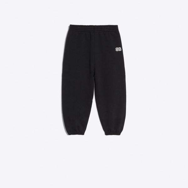 BALENCIAGA Pants E Kids - Jogging Pants g