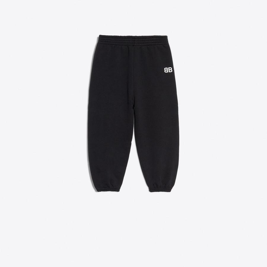 BALENCIAGA Kids - Jogging Pants Pants E f