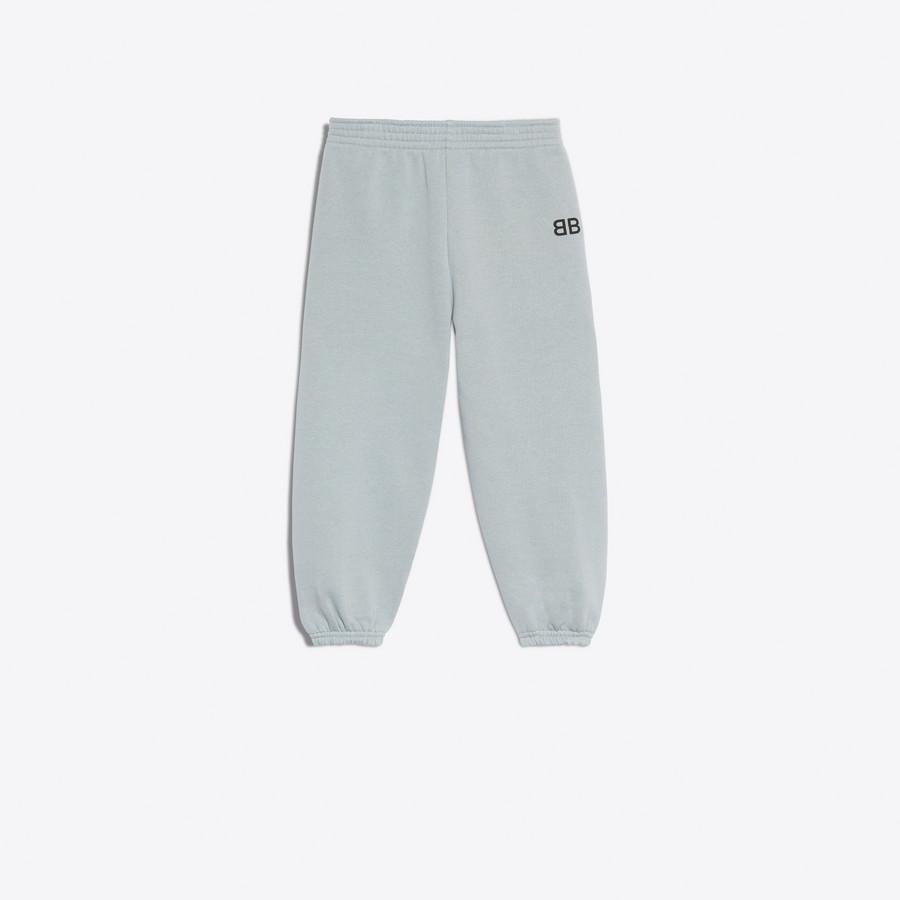 BALENCIAGA Kids -Jogging Pants Pants E g