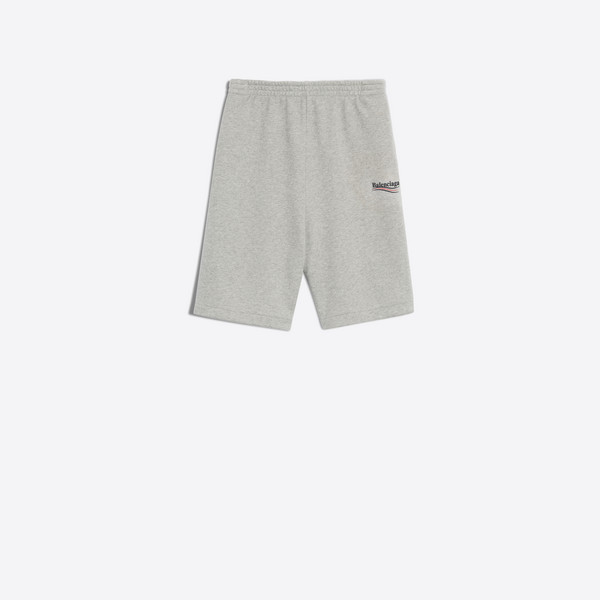 BALENCIAGA Pants E Kids -Jogging Shorts g