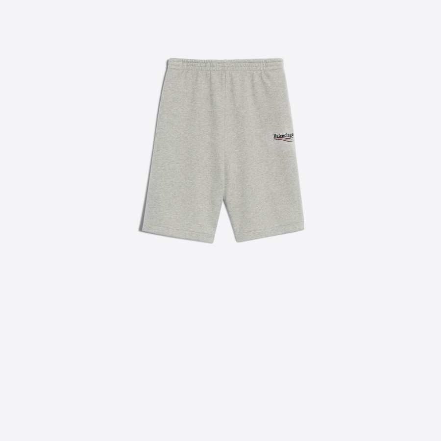 BALENCIAGA Kids -Jogging Shorts Pants E f