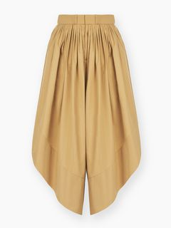 Pantalon tulipe
