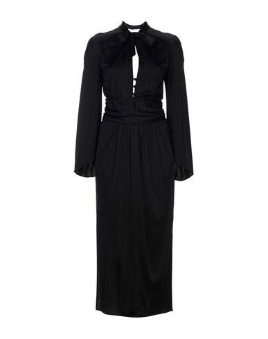 Длинное платье Versace Collection