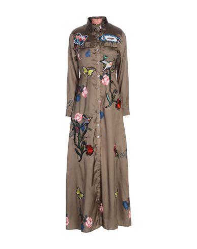 Длинное платье от AMUSE