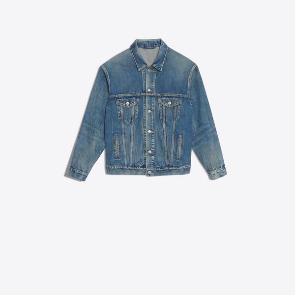 BB Mode Like A Man Jacket