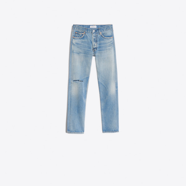 Standard Knee Hole Jeans