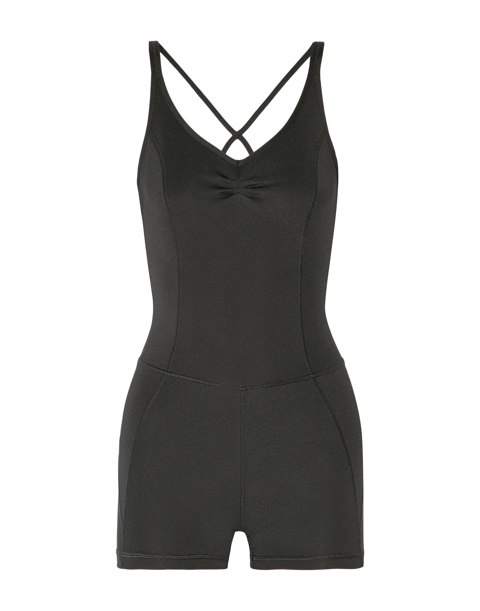 Фото - PURITY ACTIVE Комбинезоны без бретелей active cut out elastic vest in navy