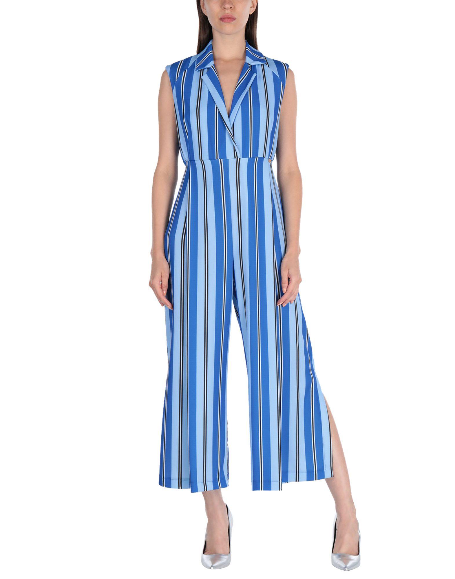 LA MARCA Комбинезоны без бретелей la marca пиджак