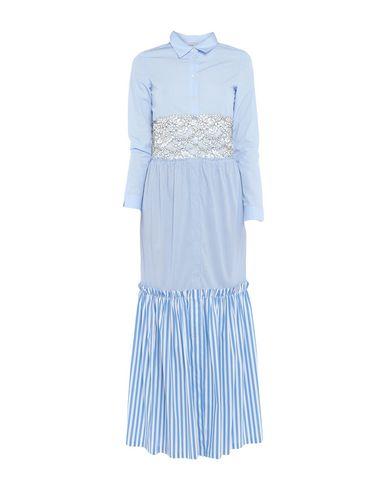 Длинное платье MY TWIN by TWIN SET