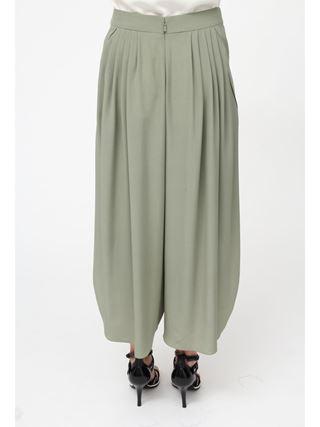 Pantaloni stile Sahara